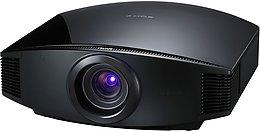 Sony VPL-VW95 Vue principale