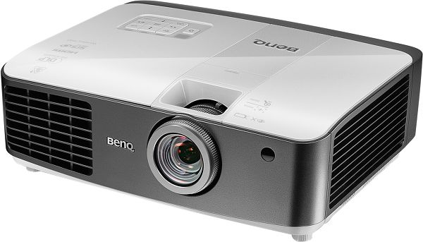 Benq W1400 Vue principale