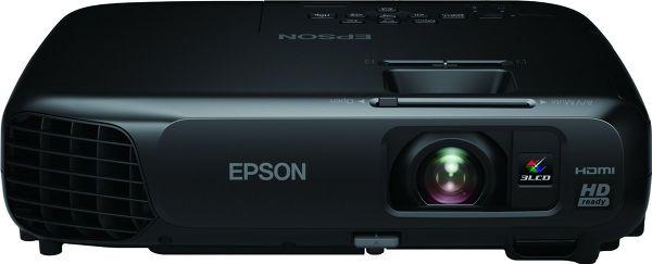 Epson EH-TW490 Vue principale