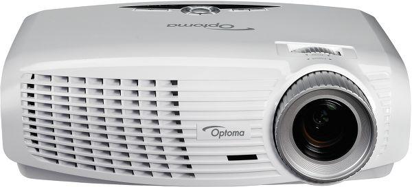 Optoma HD25 Vue principale