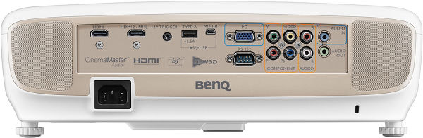 BenQ W2000W