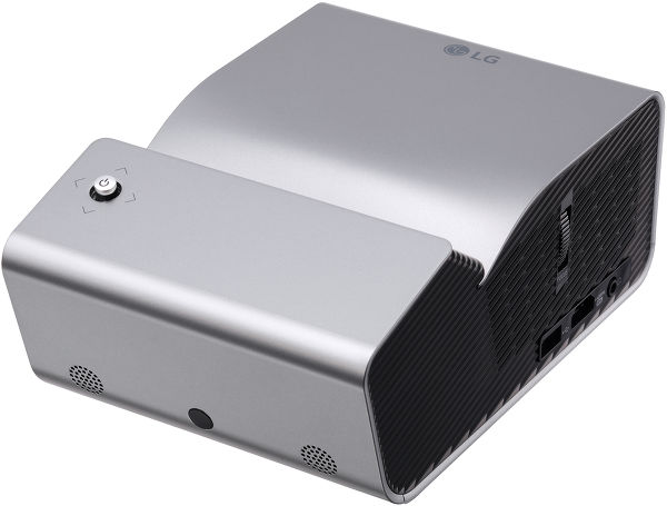 LG PH450UG Vue principale