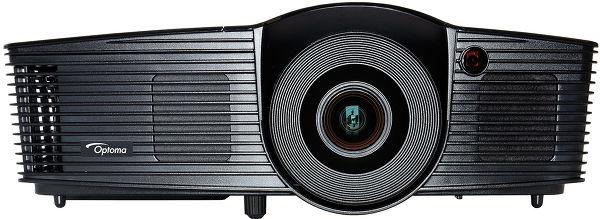 Optoma HD26 Vue principale