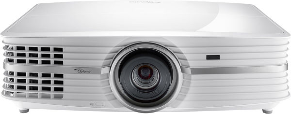 Optoma UHD60 Vue principale