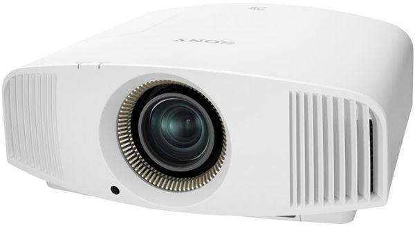 Vidéoprojecteur Sony UHD 4K
