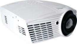 Optoma HD50 / ZF2300 Vue 3/4 gauche