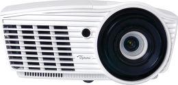 Optoma HD50 / ZF2300 Vue principale