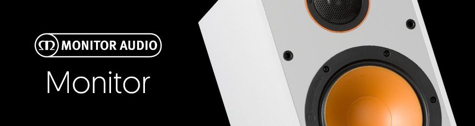 Monitor Audio Gamme Monitor