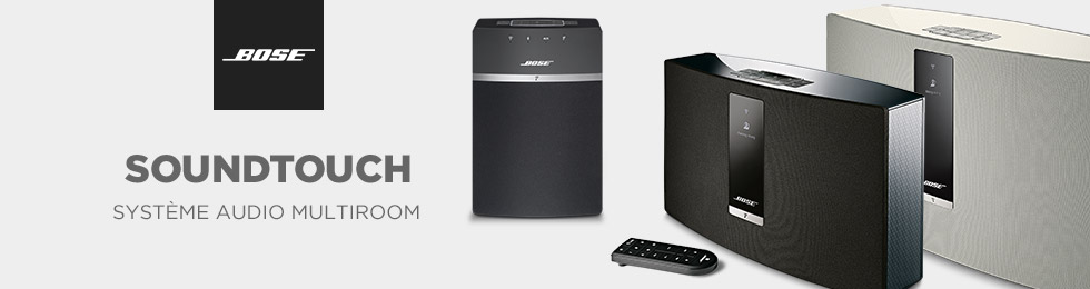 bose soundtouch son vid. Black Bedroom Furniture Sets. Home Design Ideas