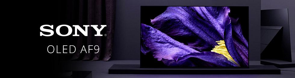 Téléviseurs OLED Sony AF9