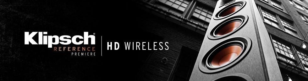 Klipsch Reference Premiere HD Wireless