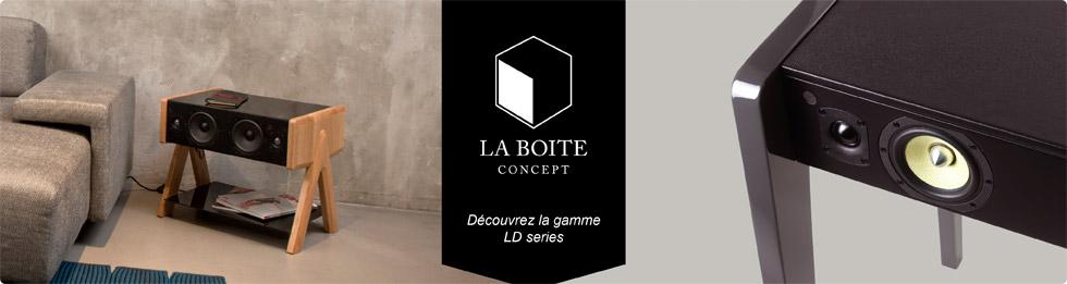 en-tete La Boite Concept gamme LD Series