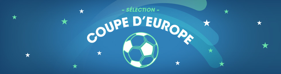 Sélection coupe d'Europe
