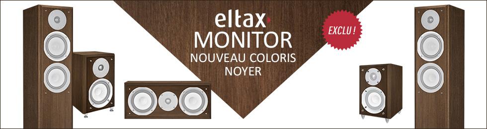 En-tête Eltax Monitor