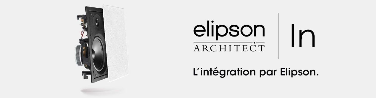 Elipson Architect In