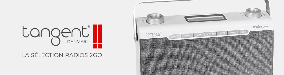 Radios Tangent 2GO