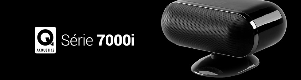 Q Acoustics 7000i Serie