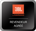 Revendeur officiel JBL