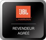Revendeur officiel JBL