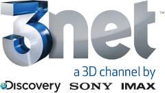 Logo 3Net