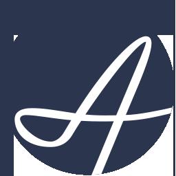 Logo d'Audirvana Plus.