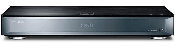 Panasonic DMP-UB900.