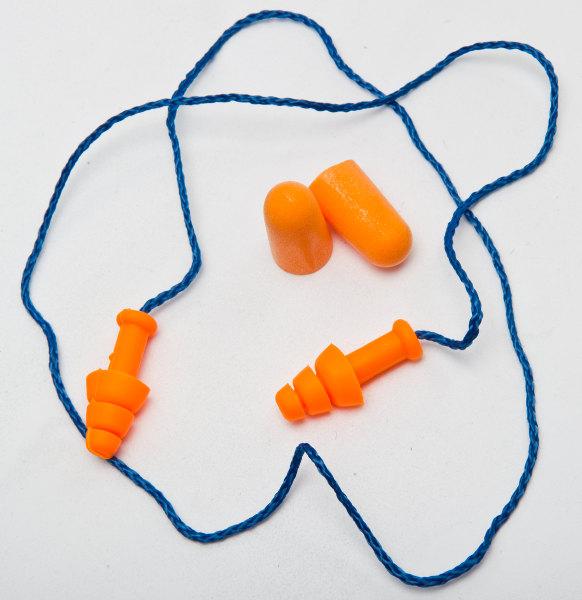 Bouchons d'oreilles