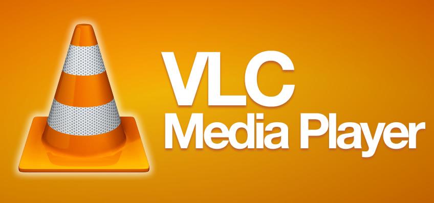 Le logo de VLC.