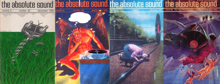 The Absolute Sound collage 02