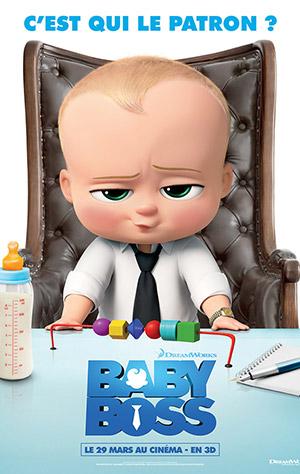Baby Boss - Auro 11.1
