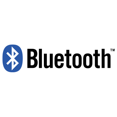 Le logo Bluetooth.