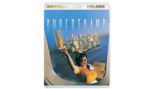 Le Blu-ray Audiophile Pure Audio (BD-A)