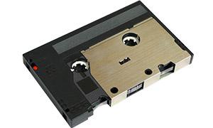 La cassette DCC (Digital Compact Cassette)