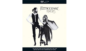 Le DVD-Audio (DVD-A)