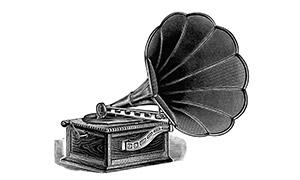 Le disque microsillon