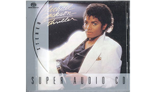 Le Super Audio CD (SACD)