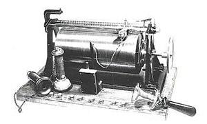 Le Télégraphone