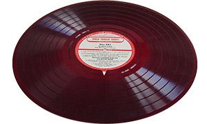 Transcription disc