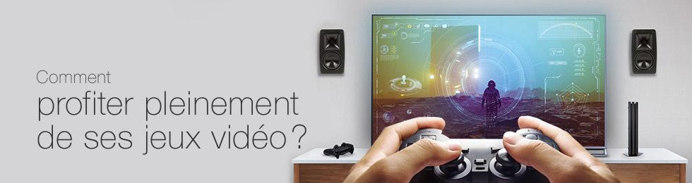 Comment profiter pleinement de ses jeux vidéo ?