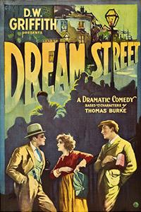 La Rue des Rêves (Dream Street)