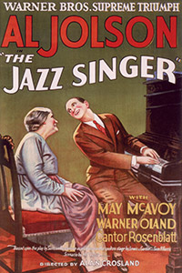 Le Chanteur de Jazz (The Jazz Singer)