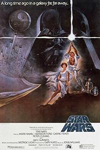 La Guerre des étoiles (Star Wars)