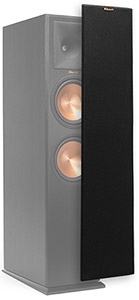 Klipsch Reference Premiere grille