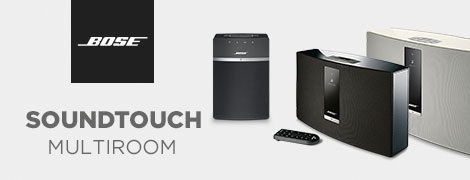 Système audio multiroom Samsung