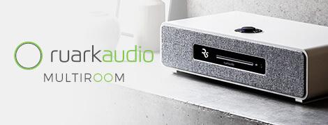 Système multiroom Ruark Audio