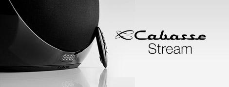 Système audio multiroom Cabasse