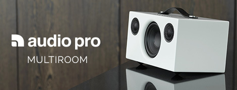 Système audio multiroom Audio Pro