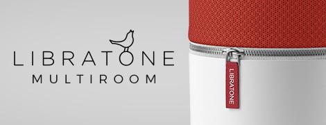 Système audio multiroom Libratone