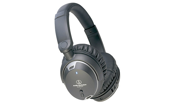 Casque Audio-Technica ATH-ANC9.