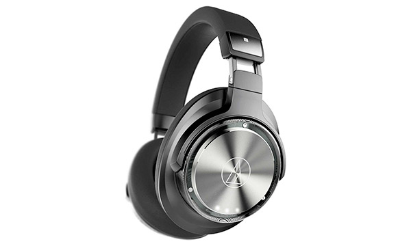 Casque sans fil Audio-Technica ATH-DSR9BT.